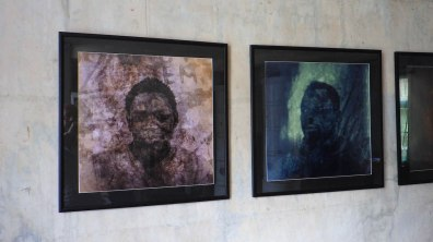 guet ndaru mool - portraits (2019) © jarmo pikkujämsä