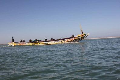 Doun Baba Dieye - fishermen